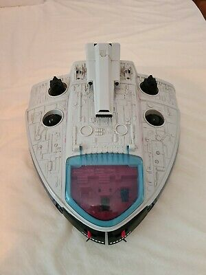 £9.70 • Buy Manta Force Command Ship By The Great British Bluebird Toys 1986