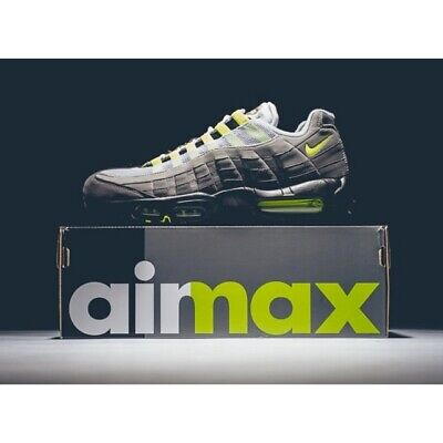 £43.99 • Buy Mens Trainers Air Max 95 Running Sports Shoes Retro Cushion Sneakers All Size