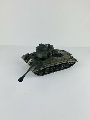 """$120 • Buy Forces Of Valor Unimax M26 Pershing """"FOV 80016"""" 1/32 Scale NO BOX"""