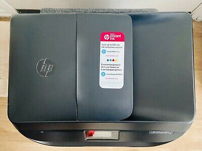 AU96.13 • Buy HP OfficeJet 4650 Printer Scanner Copier Fax Wireless Great Cond. Tested Working
