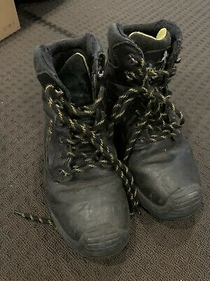 AU33 • Buy Work Boots Size 6