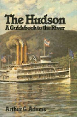 AU9.64 • Buy Hudson : A Guidebook To The River Hardcover Arthur G. Adams