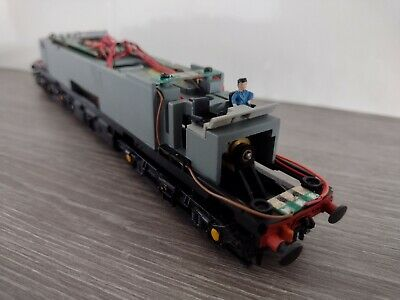£74.99 • Buy Bachmann Spares Class 37 Replacement Chassis 21 Pin DCC Ready Red Bufferbeam