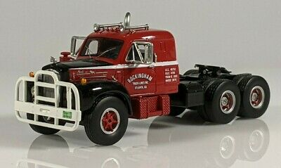 $69 • Buy 1/64 NEO Scale Models 1957 Mack B-6ST Truck - Same Scale As DCP/1st Gear!