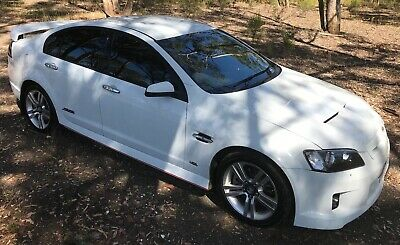 AU16999 • Buy 2007 Holden Commodore VE SS Series 1