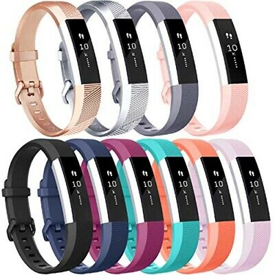 $ CDN5.88 • Buy For Fitbit Alta, HR, ACE Strap Band Wristband Replacement Bracelets Watch Bands