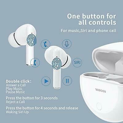 $ CDN18.82 • Buy Bluetooth Wireless Earbuds Headset For Apple IPhone IPod IPad Samsung Android