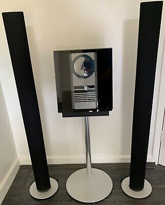 £650 • Buy Bang & Olufsen BeoSound 3200 CD With  Hard Drive BeoLab 6000 Speakers