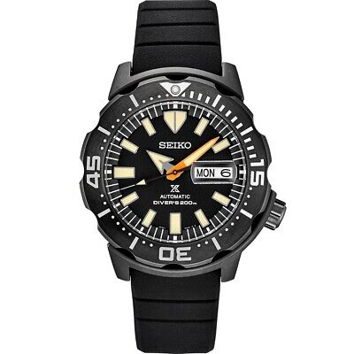 $ CDN653.33 • Buy New Seiko Automatic Prospex Monster Limited Edition Divers Men's Watch SRPH13