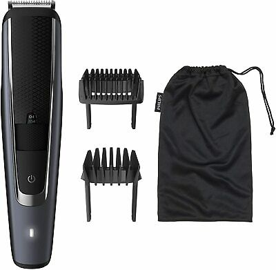 AU79.10 • Buy Philips BT5502 Series 5000 Cordless Beard And Stubble Trimmer - NEW! FAST DELIV