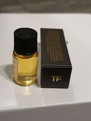 £22.99 • Buy Tom Ford Vanille Fatale 4ml Sample 100% Authentic