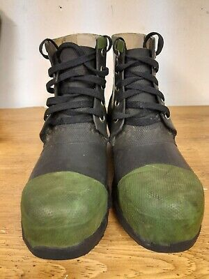 £20 • Buy Mens Steel Toe Safety Boots Size 7-8