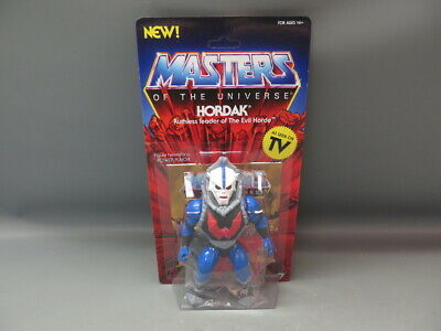 $29.99 • Buy Masters Of The Universe Super 7 Hordak 6  Vintage Collection Action Figure NIB