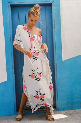 AU250 • Buy Spell And The Gypsy Design Long Dress O/S NWT