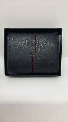 £19.99 • Buy Men's Downtown N/S Trifold Wallet From Tommy Hilfiger