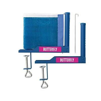 AU32 • Buy Butterfly Table Tennis Net And Post Set