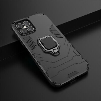 AU3.99 • Buy Heavy Duty Shockproof Hard Case Cover For IPhone 6S 7 8 Plus XR XS 11 12 Pro Max