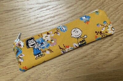 £3.85 • Buy Skinny Pencil Case (p) Made Using Cath Kidston Fabric By Dawn