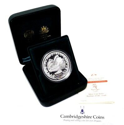 £49.95 • Buy 2000 Sydney Olympic Fine Silver Coin Collection Proof $5 Five Dollars 99.9%