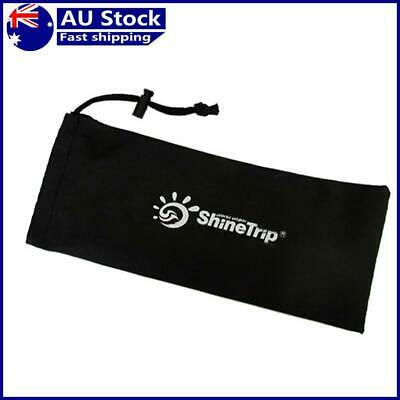 AU9.74 • Buy Outdoor Camping Tent Peg Nail Storage Bag Tent Wind Rope Clotheslines Pouch