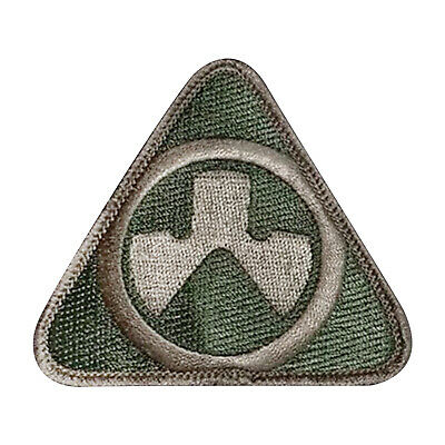 $8.49 • Buy MORTHOME M Tactical MAGPUL 3D Tactical Military Badges PVC Rubber Patch Back