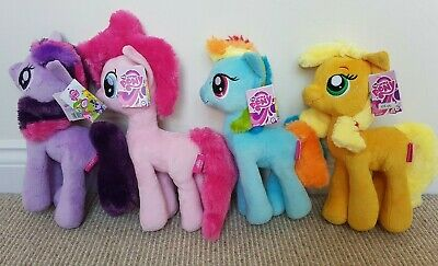 £9.98 • Buy MY LITTLE PONY Cuddly 11  Plush Soft Toy Officially Licensed All Characters