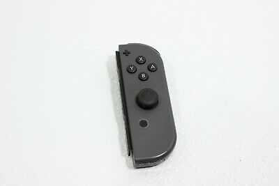 $31.95 • Buy Genuine Nintendo Switch RIGHT Side GRAY Joy-Con Controller Remote Tested HAC-016