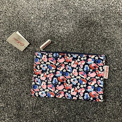£8.95 • Buy Cath Kidston Zip Purse / Pencil Case - New With Tags