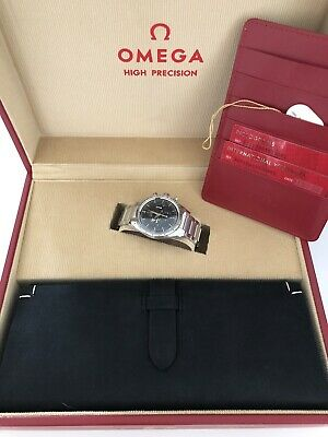 £5200 • Buy Omega Speedmaster 1957 Moonwatch Trilogy 60th Anniversary- Limited Edition