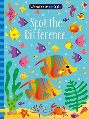 £5.55 • Buy Spot The Difference By Sam Smith (Paperback 2019) New Book