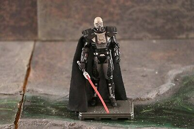 £40.01 • Buy Star Wars DARTH MALGUS (Old Republic Video Game) The Vintage Collection Lot 1013