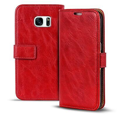 $ CDN13.71 • Buy Cell Phone Cover For Samsung Galaxy S7 Edge Flip Cover Case Wallet Case Pouch