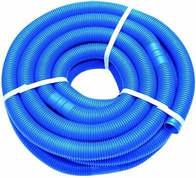 £7.99 • Buy Swimming Pool Pipe Cleaning Hose For Filter Pumps Flexible 38mm Dia 1m 2m 3m 4m