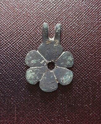 £22 • Buy Medieval Horse Harness Pendant  1300_1450 AD