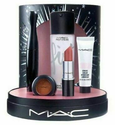 £63.99 • Buy MAC Best Of MAC Make Up Star Gift Set - Limited Edition Perfect Gift