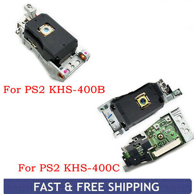 £10.98 • Buy Replacement PS2 KHS-400C KHS-400B Optical Laser Lens For PlayStation 2 Console