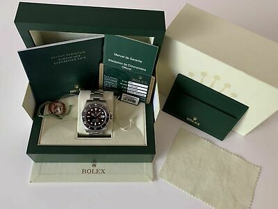 $ CDN11897.84 • Buy Rolex 116610LN Year 2013 Submariner Date Automatic Box Papers