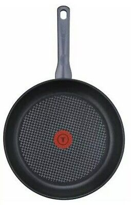 £19.95 • Buy Tefal Everyday Cook 26cm Non-Stick Frying Fry Grill Pan Thermo-spot Titanium NEW
