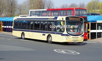 £0.99 • Buy National Express WM. Volvo B7RLE-Wright Eclipse 2 (2). 4x6  Bus Picture