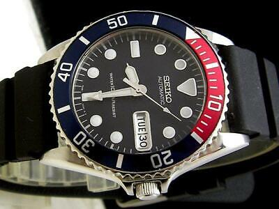 $ CDN579.07 • Buy Seiko SKX031 Diver Day Date 7S26-0040 Automatic Mens Watch Authentic Working