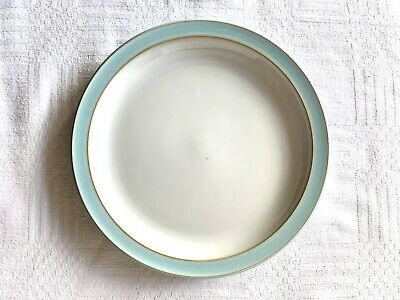 £7 • Buy Denby Azure Tea Side Plate Used Condition