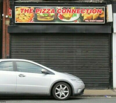 £170000 • Buy Busy Business For Sale Hot Fast Food Take Away Pizza Burgers Shop