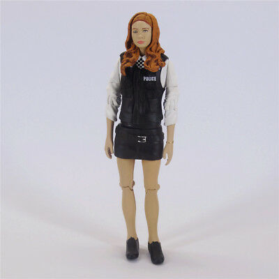 £11.68 • Buy  Doctor Dr Who Amy Pond (Police)  Action Figure 5.5