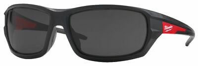 £16 • Buy Milwaukee Performance Safety Glasses - Tinted - 4932471884