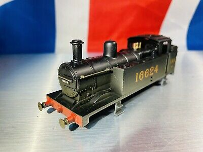 £19.69 • Buy HORNBY 00 Class 3F 0-6-0 Locomotive  Body Shell Weathered VGC !!!
