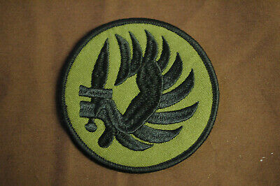 £2 • Buy FRENCH FOREIGN LEGION - 2nd PARA -  Sew On Patch No1305