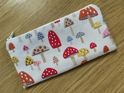 £5.50 • Buy Pencil Case Make Up Case Glasses Case (7) Made Using Cath Kidston Fabric By Dawn