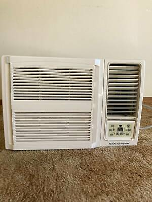 AU190 • Buy Air Conditioner Approximately 18 Months Old With Window Bracket