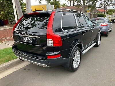 AU11800 • Buy Only 134,000 KM - Turbo Diesel - 2010 Volvo XC90 Executive AWD 7 Seater