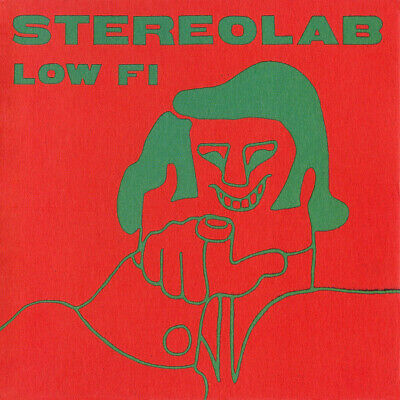 £10 • Buy Stereolab